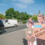 Az SOS Gyermekfalvak nem szűnik meg