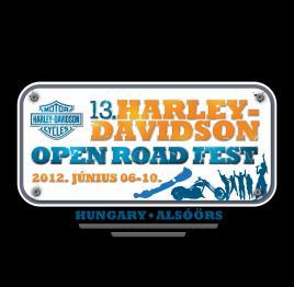 Open Raod Fest – Köszönjük Harley-Davidson!