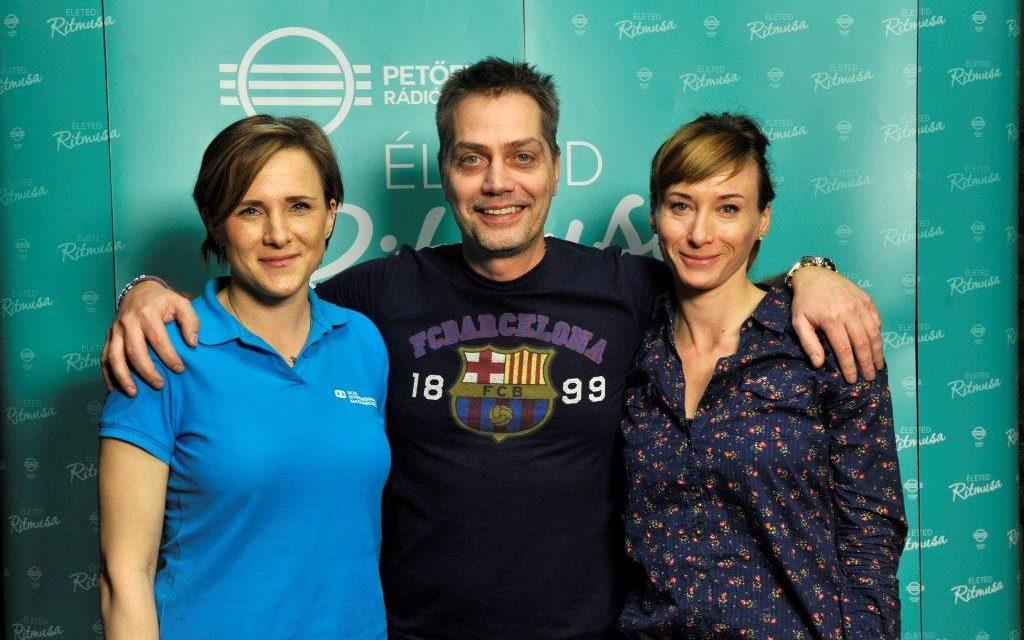 7 gyerekes családanyával költözik össze Harsányi Levente