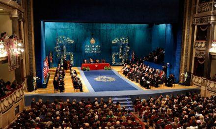 Spanyol Nobel-díjat kapott az SOS Gyermekfalvak