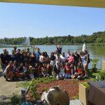 Pályaorientációs táborban vehettek részt az orosházi és az SOS-es gyerekek