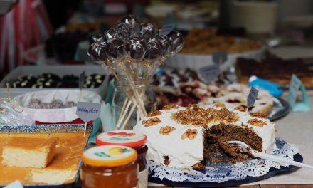 Sok süti, sokra megy – Sütivásár a gyermekekért