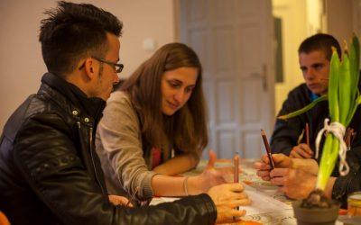 Önkéntes Történetgyűjtő l Budapest, Kecskemét, Kőszeg, Orosháza