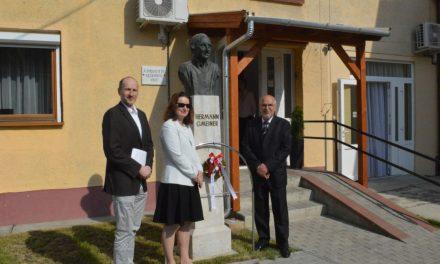 Nálunk járt az osztrák nagykövet