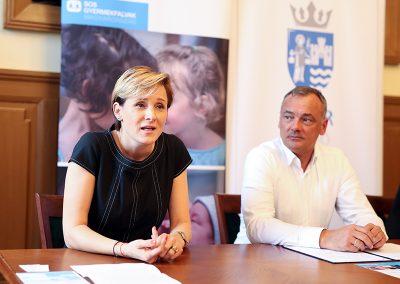 SOS gyermekfalu sajtótáj ojp (5) plusz