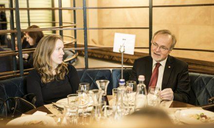 SOS Évértékelő partnertalálkozó