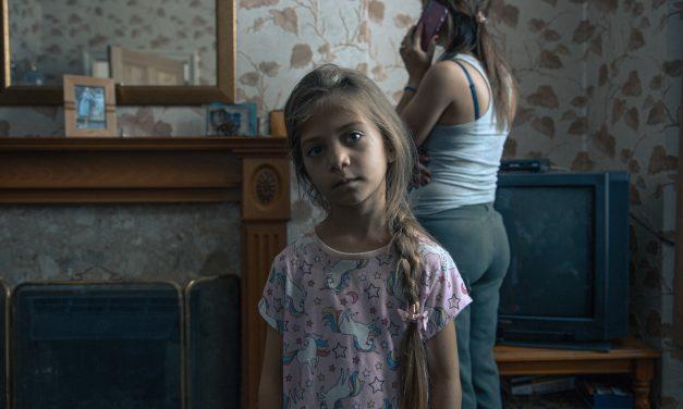A láthatatlan gyerekekért kampányol az SOS