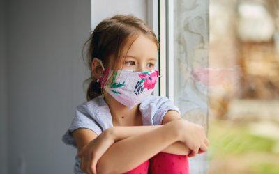 Alvás- és evészavarokat okoz a pandémia a fiataloknál